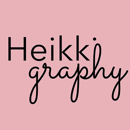 Heikkigraphy